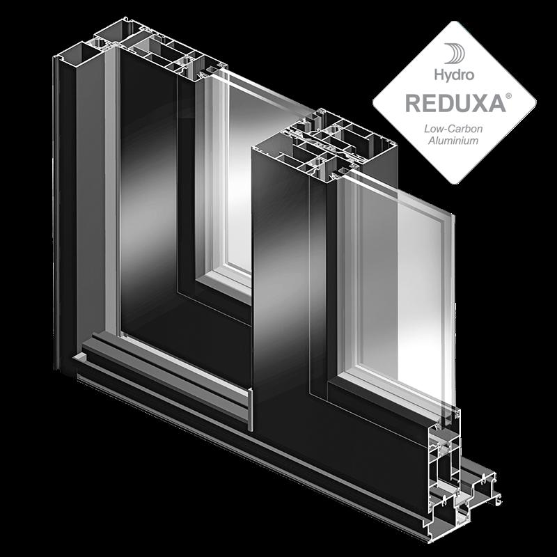 Galene ventanas correderas carpinteria metalica aluminio