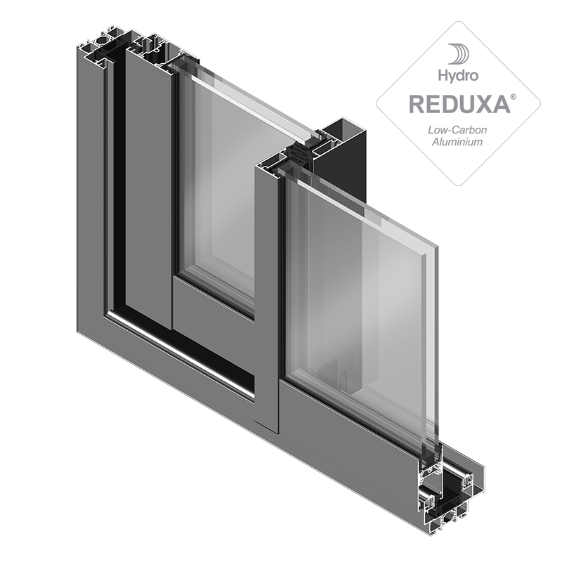 soleal carpinteria metalica ventanas correderas